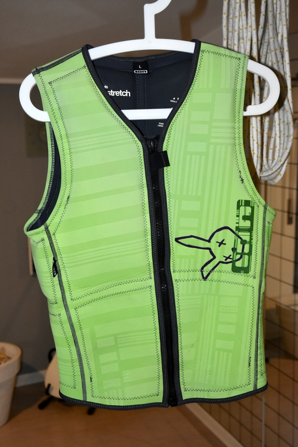 Ion - VEST Cyber Stretch