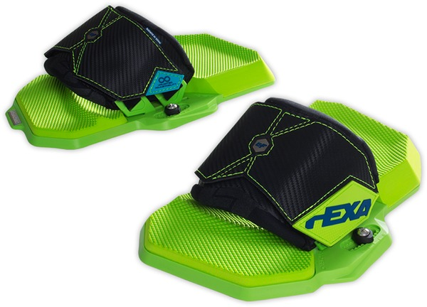 Crazyfly - HEXA BINDING LTD NEON
