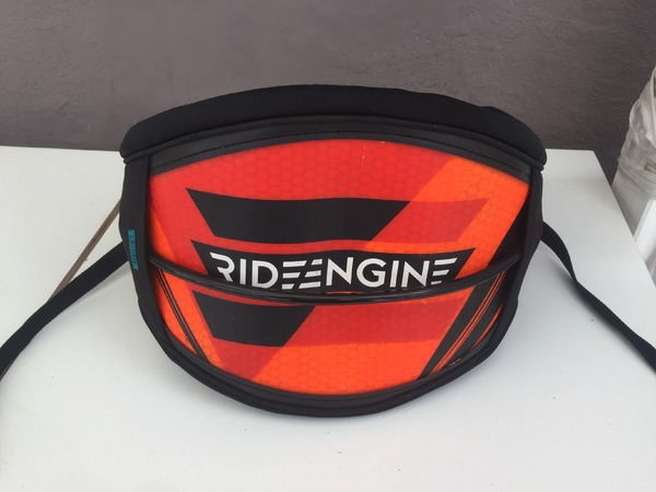 Ride Engine -