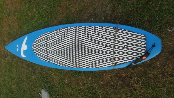 altra - Rapace Swell 6'2''