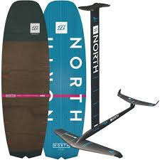 North - hydrofoil 2018- FREE FOIL 5'0""