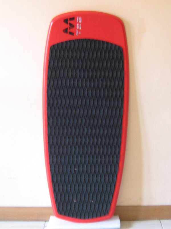Moses - HYDROFOIL T 22
