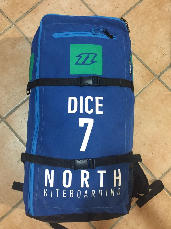 North - Dice 7 2017