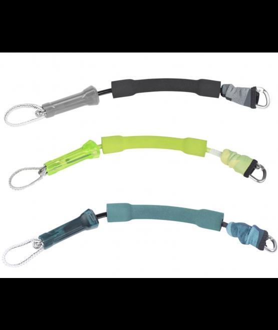 Ion - short leash