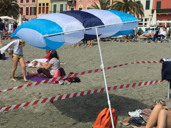 altra - Sunflyer ombrellone
