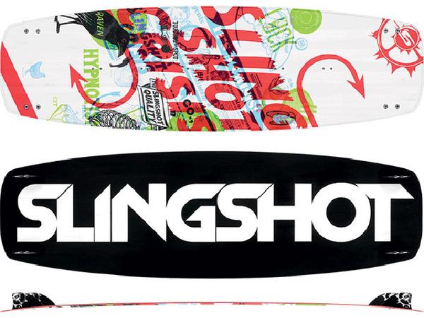 Slingshot - CRISIS 2013 141 -NEW-