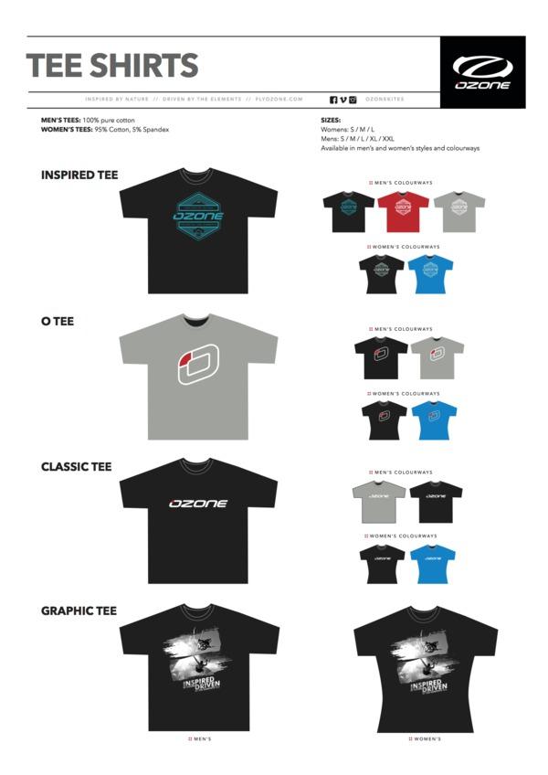 Ozone - T-shirt - PRONTA CONSEGNA