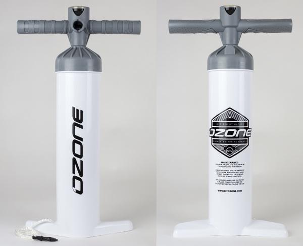 Ozone - KITE PUMP V2 - PRONTA CONSEGNA