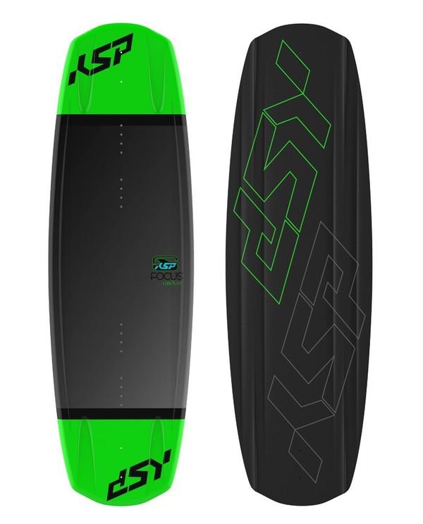 KSP - Tavola Wakeboard Focus