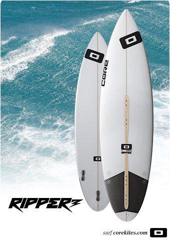 Core - Ripper 3