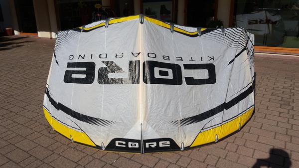 Billabong - CORE GTS2 7m con barra - Ref. 1