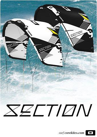 Core - SECTION DEMOKITES