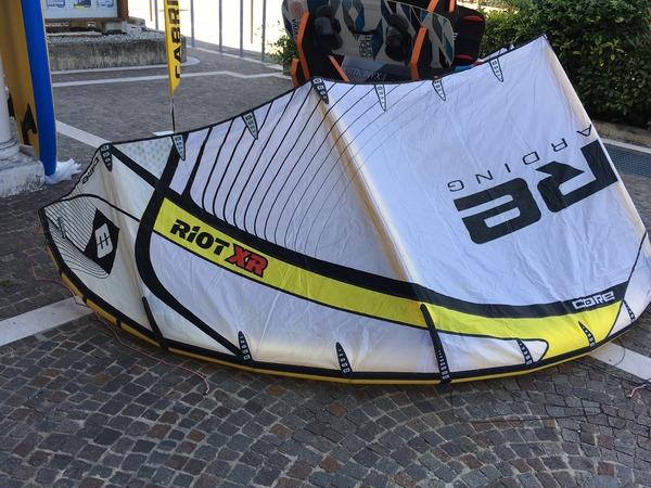 Core - XR2 8m rif. 550