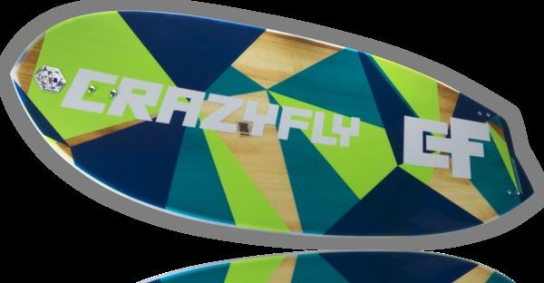 Crazyfly - SKIM