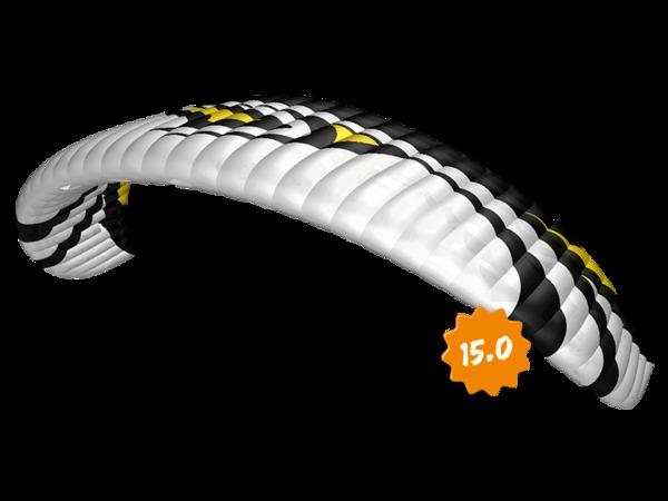 Flysurfer - Lotus speed 4