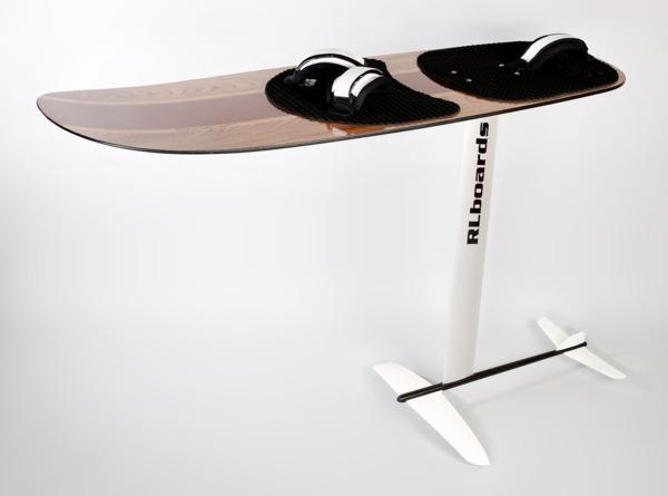 RLboards - Hydrofoil hf completo