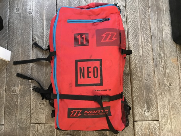 North - North Neo 11 2016