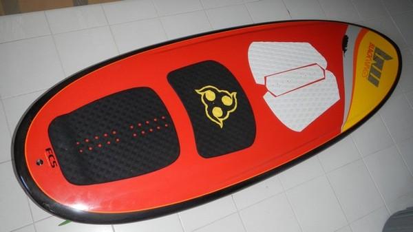 altra - Blackwings Surf Rail Carbon 5'6