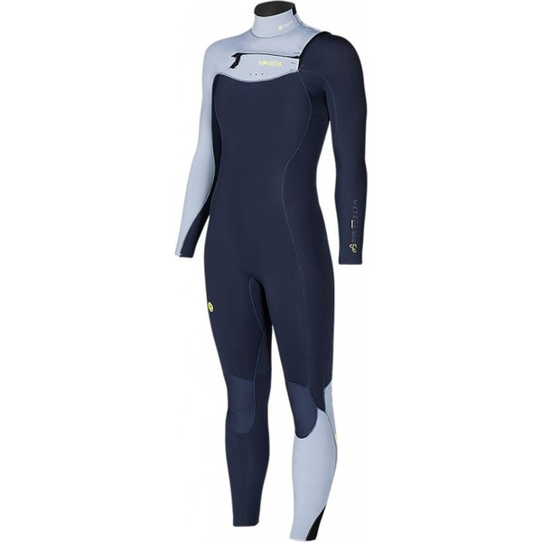 F-One - WETSUITS DONNA MAGMA WOMEN METEOR 5,4,3MM
