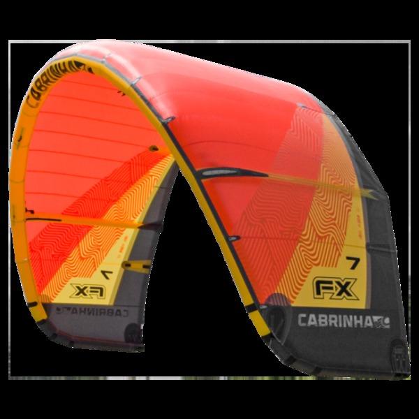 Cabrinha - FX 12