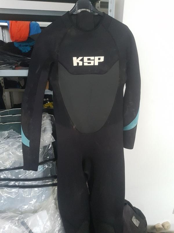 KSP - Muta 3/2 XL del 2015