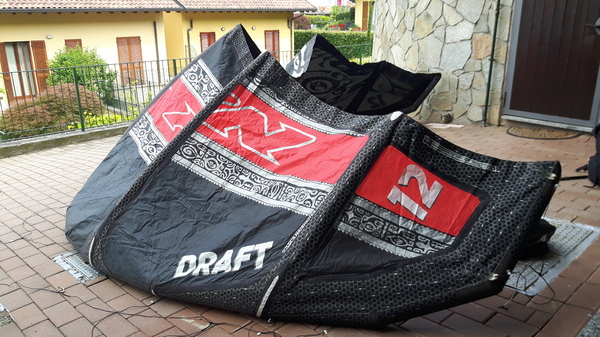 Naish - Naish Draft