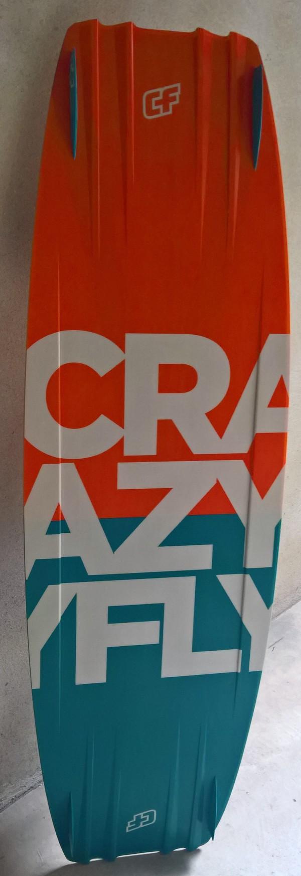 Crazyfly - Addict 2016