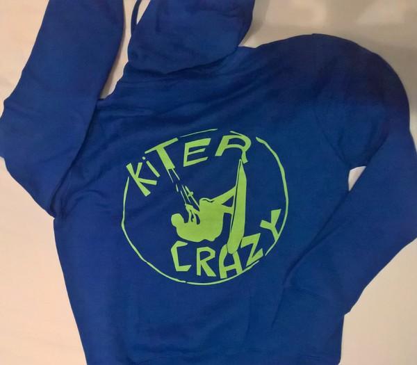 Crazyfly - felpa