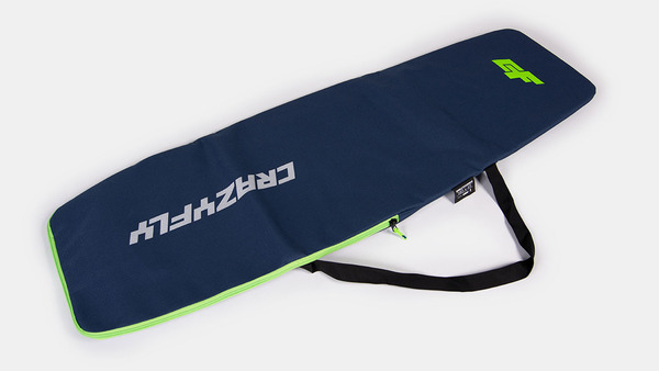 Crazyfly - single board bag