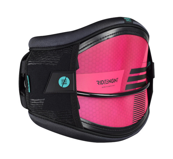 Ride Engine - 2018 HEX CORE, ROSE ENGINE PINK