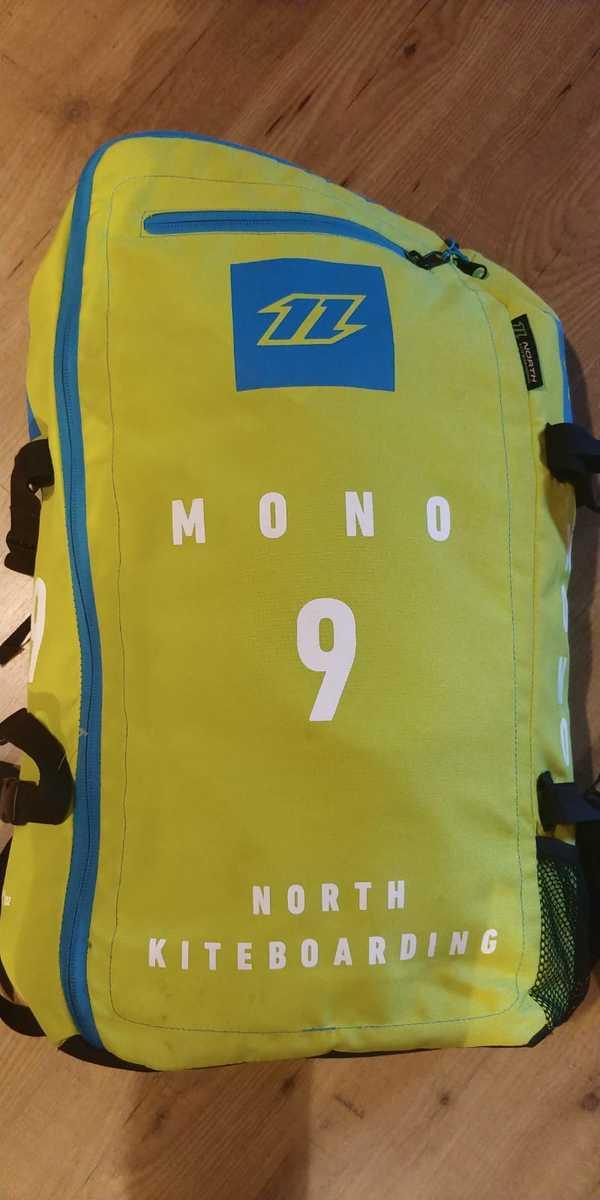 North - mono 9 mt