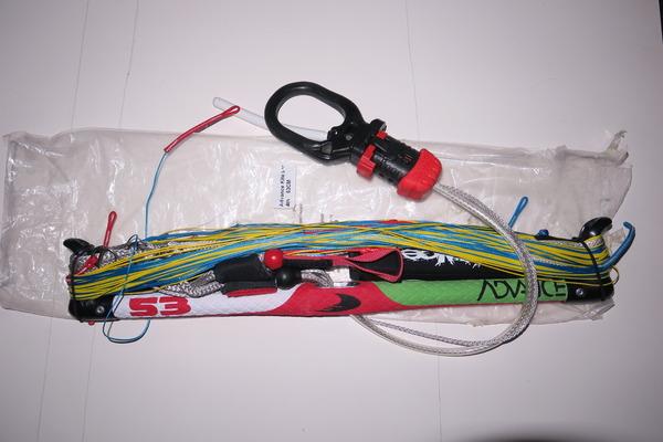 Advance - 4 line BAR (53cm)