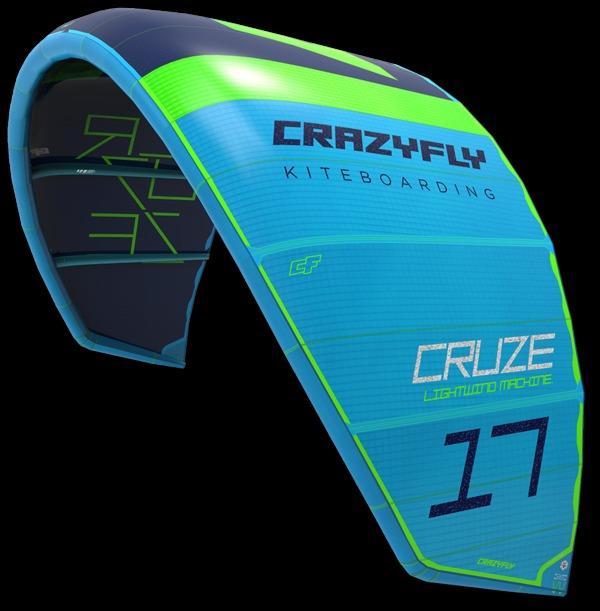 Crazyfly - CRUZE