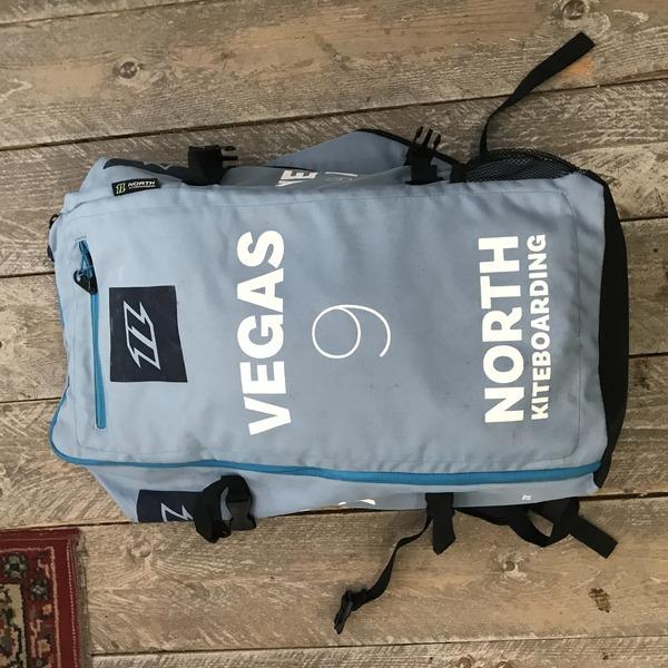 North - North Vegas 9 2018