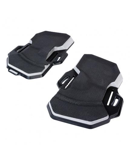 Crazyfly - footpads
