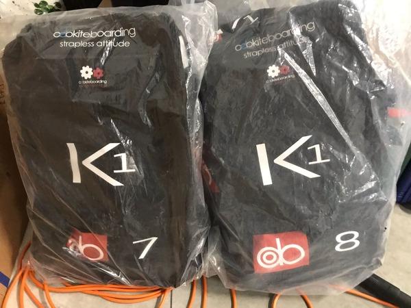 altra - Odokiteboarding  K1