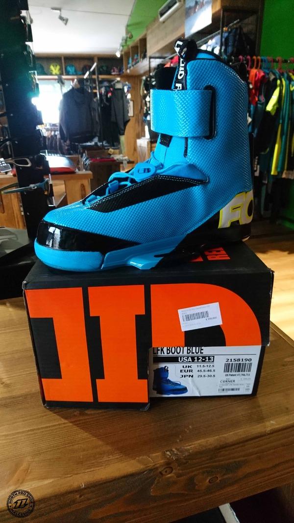 Liquid Force - LFK Boots -25%