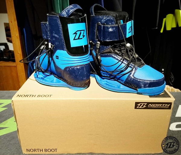 North - Boots 2017 -30%