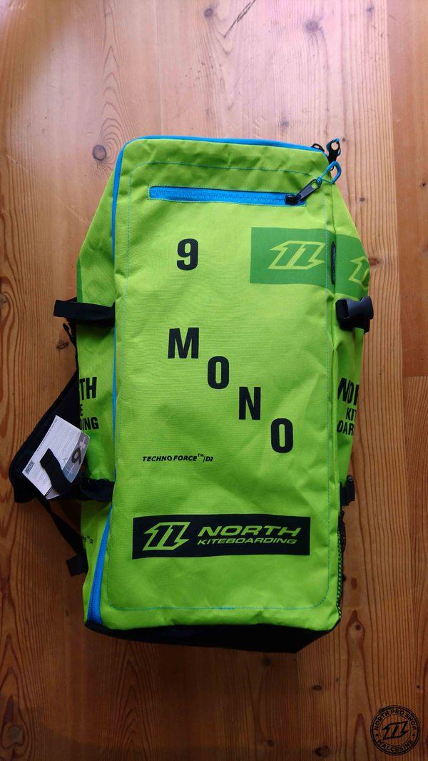 North - Mono 9 -40%