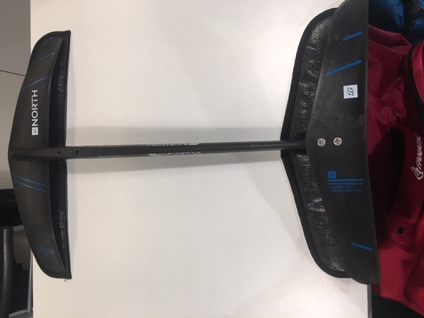 North - Speedster Combo GT 2018 USED