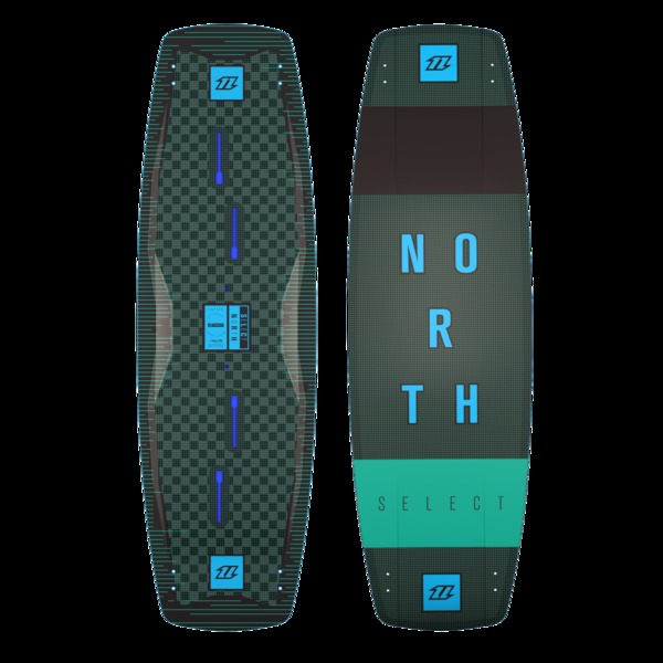 North - Select Textreme