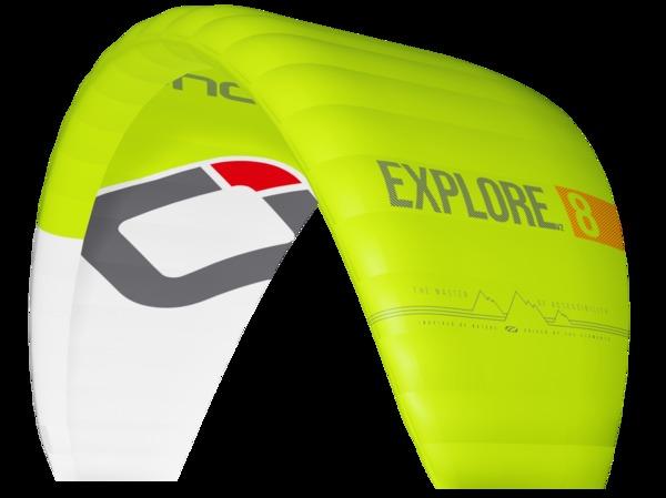 Ozone - Explore V1 12MT+COMPRESSOR BAG