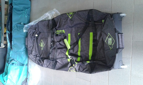 Ion - Boardbag ION Core 155