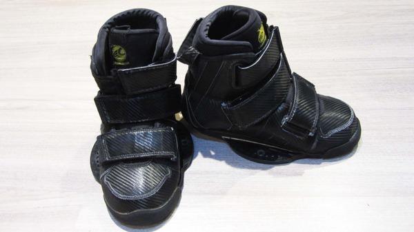 Cabrinha - H3 Boots Usati Buone Condizioni €160