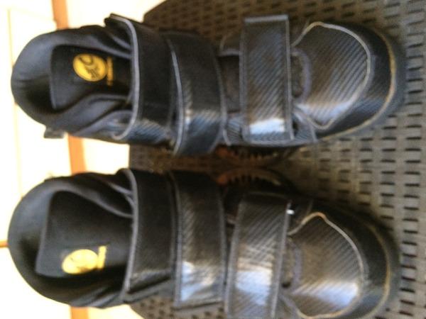 Cabrinha - Boots