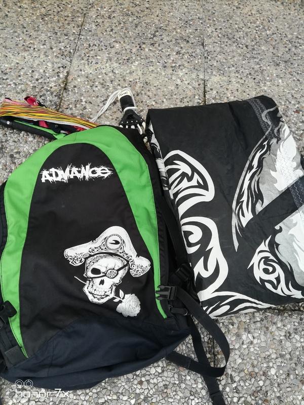 Advance - Korsar 2011