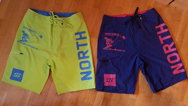North - Shorts-55%