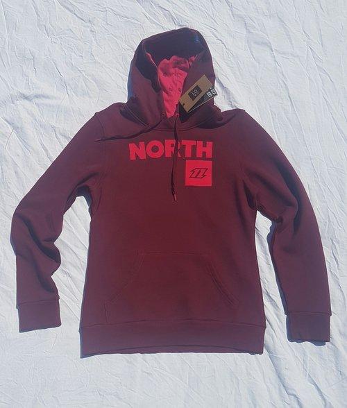 North - Hoody -50%