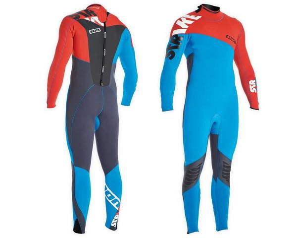 Ion - STRIKE WINTER SUIT 5.5MM