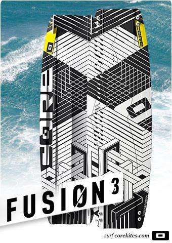 Core - Fusion 3 144 x 43